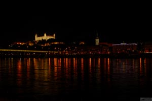 Tours from Bratislava