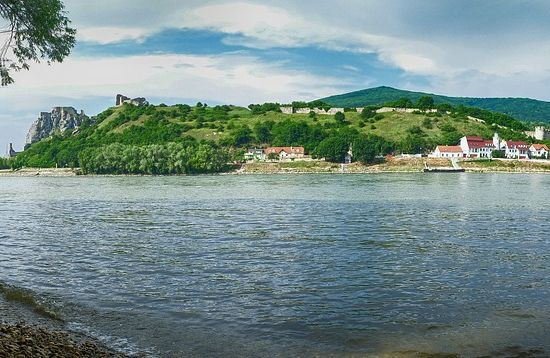 Bratislava & Little Carpathians Walking Tour