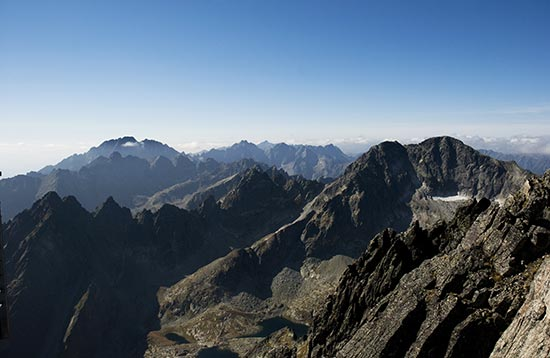 Slovak Paradise & High Tatras Tour