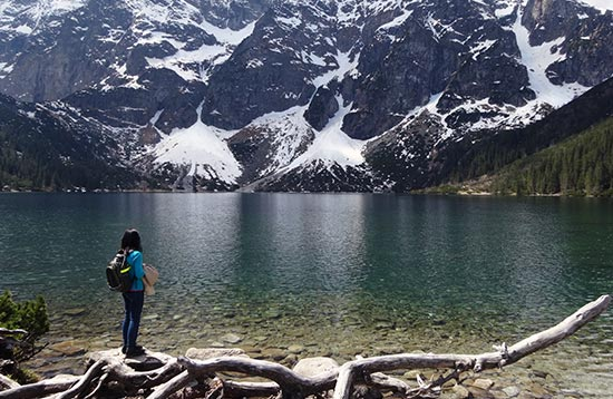 High Tatras Walking Holiday